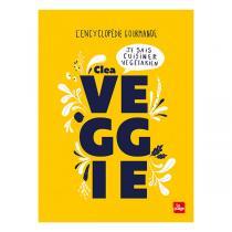 Editions La Plage - L'encyclopédie gourmande Veggie - Livre de Clea