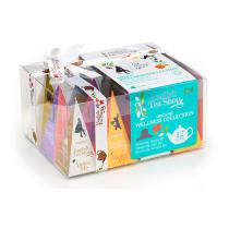 English Tea Shop - Coffret Pyramide Wellness 6x2 pièces