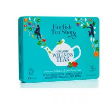 English Tea Shop - Coffret Tea Loving Care 6x6 sachets
