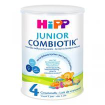 HiPP - Lait de croissance Combiotik 4 junior 800g - Dès 2 ans