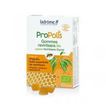 Ladrôme - Gomme propolis ravintsara 45g