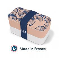 monbento - Bento MB Original made in France Graphic Ginkgo 1L