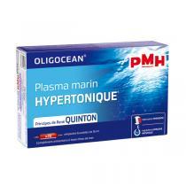 Oligocean - Plasma marin hypertonique 20x15ml