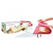 ScrapCooking - Kit bûche de Noël