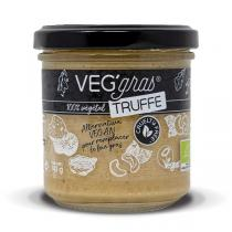 Senfas - VEG'gras à la truffe 140g