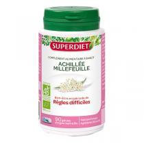 SUPERDIET - Achillée millefeuille bio 90 gélules
