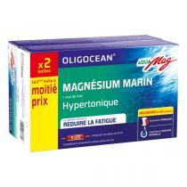 Oligocean - Aquamag 2 boîtes de 20x15ml, la 2ème à -50%