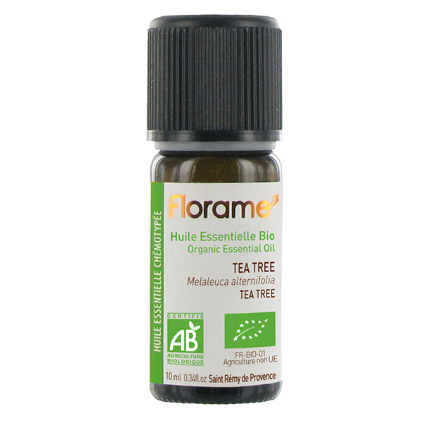 Florame - Huile essentielle de tea tree 10ml