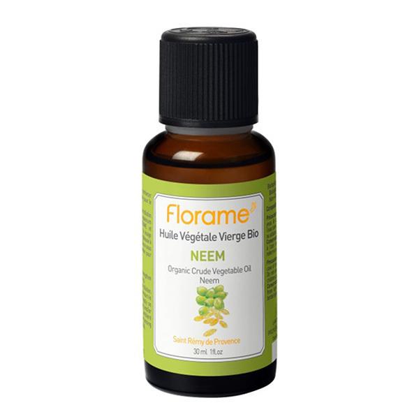 Florame - Huile végétale vierge de neem 30ml