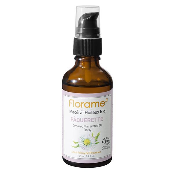 Florame - Macérât huileux de pâquerette 50ml