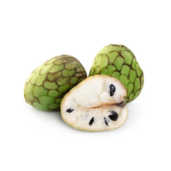 Fruits & Légumes du Marché Bio - Anone-Chirimoya