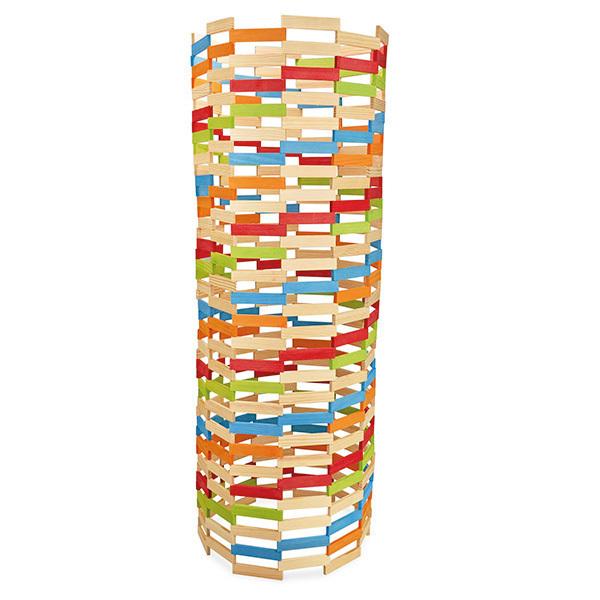 Jeujura - Tecap Color 300 pieces - Dès 4 ans