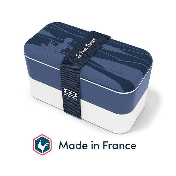 monbento - Bento MB Original made in France Petit Prince Désert 1L