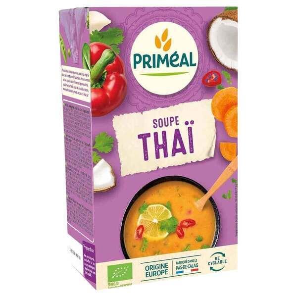 Priméal - Velouté thai 1L
