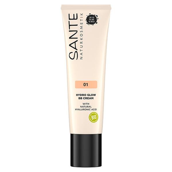 Santé - BB crème 01 light medium 30ml