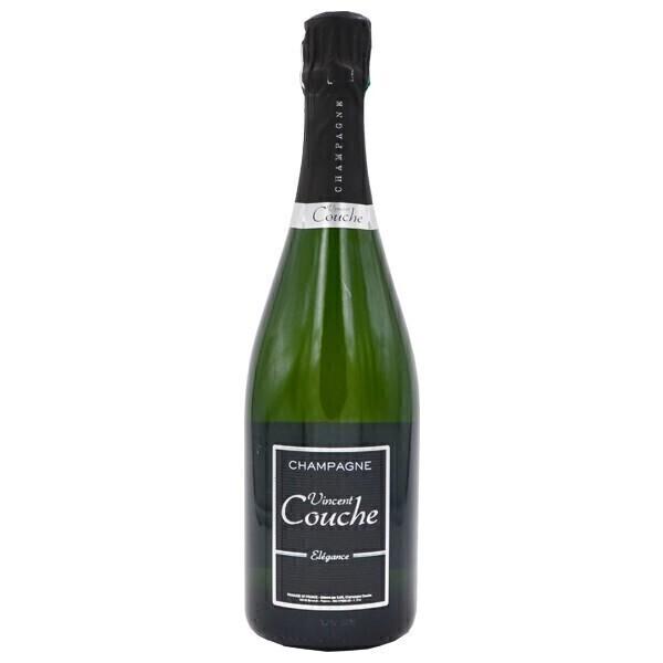 Vincent Couche - Elegance AOP Champagne - Brut 75cl