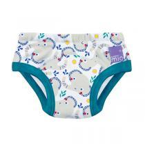 Bambino Mio - Culotte d'apprentissage lavable Eléphantastique - De 13 à 15kg