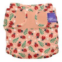 Bambino Mio - Mioduo culotte de protection Câline coccinelle - 9kg et +