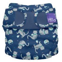 Bambino Mio - Mioduo culotte de protection Fiesta du chat - 9kg et +