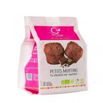 Bio Soleil - Petits muffins au chocolat noir équitable x8 224g