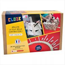 CLOZE - Boîte Défi collectif 200 pièces - Dès 4 ans