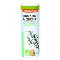Ethiquable - Huile essentielle de Romarin à cineole 10ml