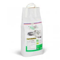 Felichef - Litière biologique pour chats et rongeurs 5kg