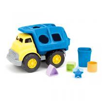 Green Toys - Camion Tri de Formes - Dès 12 mois