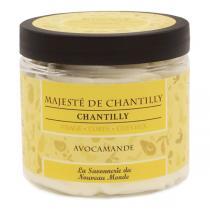La Savonnerie du Nouveau Monde - Avocamande Majesté de chantilly 50ml