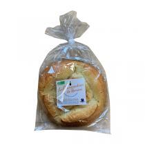 Les Gourmandises de Romans - Pogne pur beurre 450g