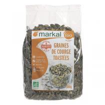 Markal - Graines de courges toastées 500g
