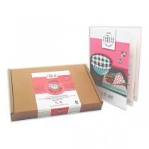 Pousse-Pousse - Kit DIY Mon bee wrap