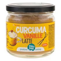 TerraSana - Latte Curcuma Vanille 150g