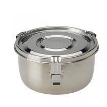 Tiffin - Bol repas en inox 0,7L