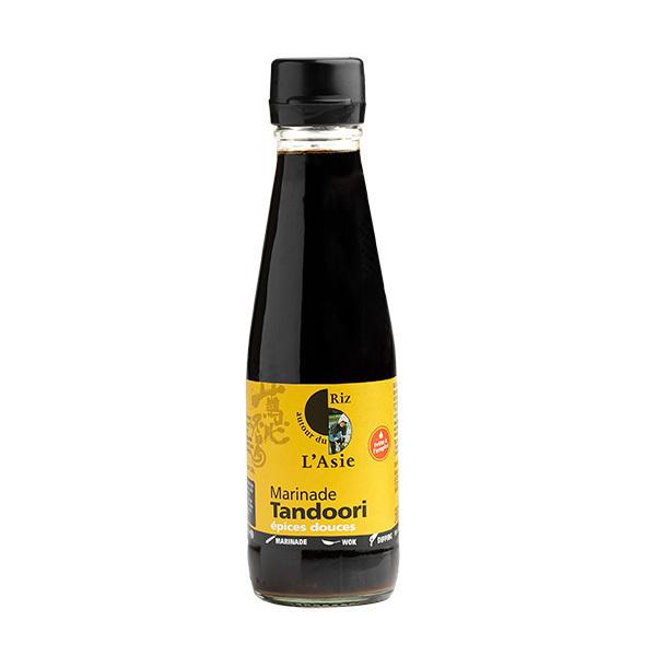 Autour du Riz - Marinade Tandoori 200 ml