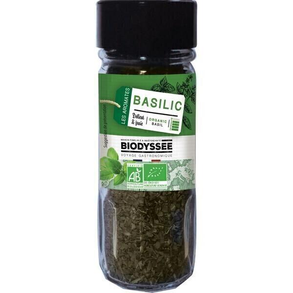 Biodyssée - Basilic 15g