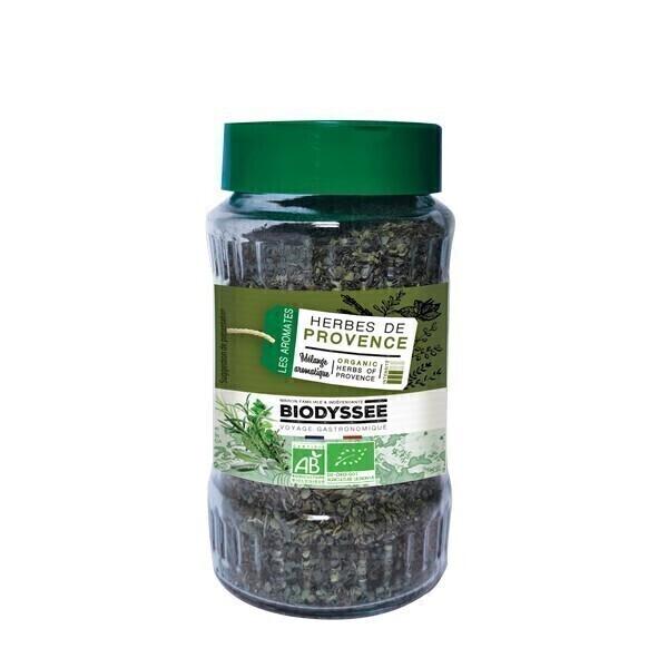 Biodyssée - Herbes de provence 60g