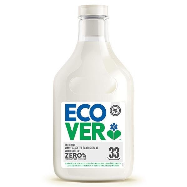 Ecover - Adoucissant Zéro 1L