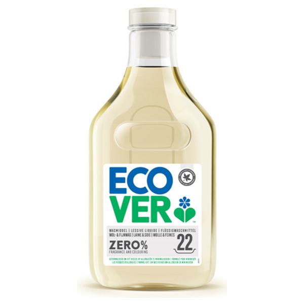 Ecover - Lessive laine et linge délicat 0% 1L