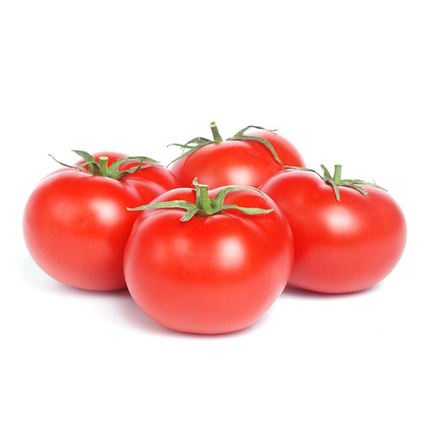 Fruits & Légumes du Marché Bio - Tomate ronde. Espagne