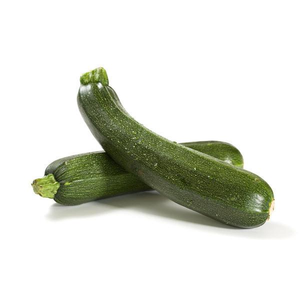 Fruits & Légumes du Marché Bio - Courgette verte. Espagne