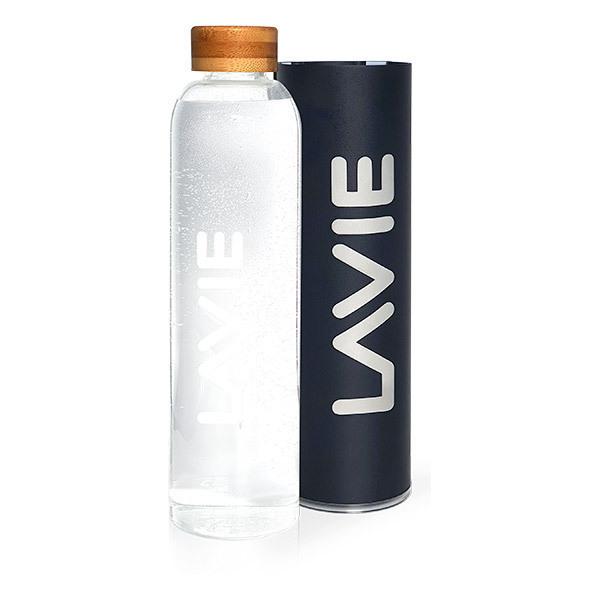 LaVie - Purificateur d'eau LaVie Pure gris 1L