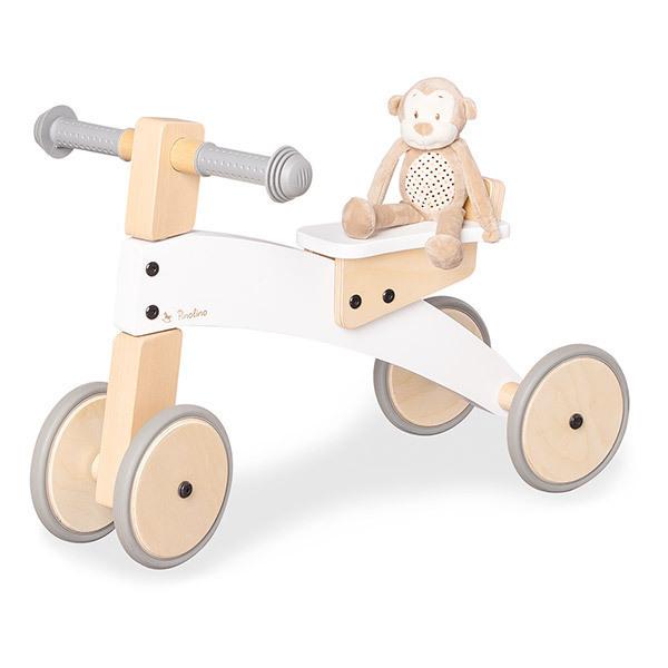 Pinolino - Draisienne 4 roues Rudi - Dès 18 mois