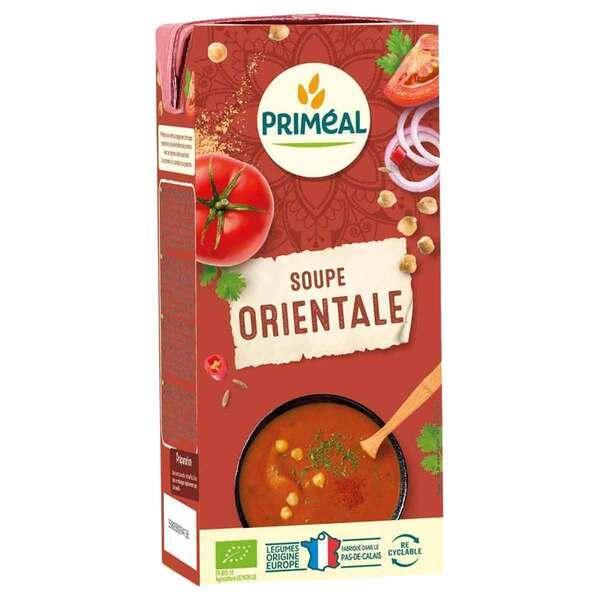 Priméal - Soupe orientale 33cl