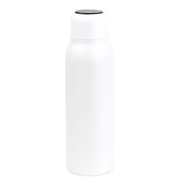 Acier Inox Teal // White Boîte // Récipient à Snack Thermos Récipient Premium