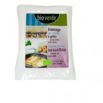 Bio Verde - Fromage grec original à griller 150g