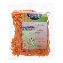 Bio Verde - Tagliatelles fraiches aux lentilles rouges 250g