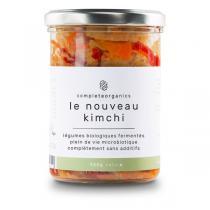 Completeorganics - Kimchi intense 340g