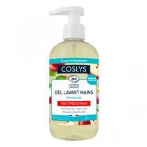 Coslys - Gel lavant mains à la pomme 30cl