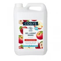Coslys - Gel lavant mains à la pomme 5L